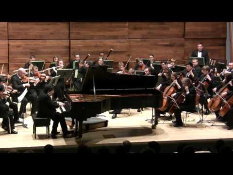 Prokofiev:  Piano Concerto No. 2, Scherzo