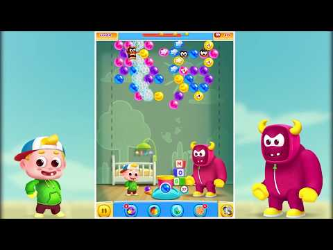 toys pop - bubble shooter game hack