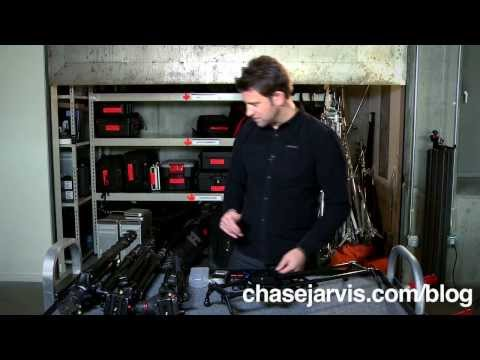 Essential Photography and Video Gear | Chase Jarvis Tech | Chase Jarvis