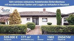 Haus kaufen in Neustadt an der Weinstraße | Palatia Immobilien