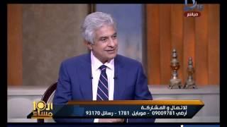 العاشرة مساء| عبد الباسط حموده يكشف للإبراشي أصعب مواقف مرت بحياته