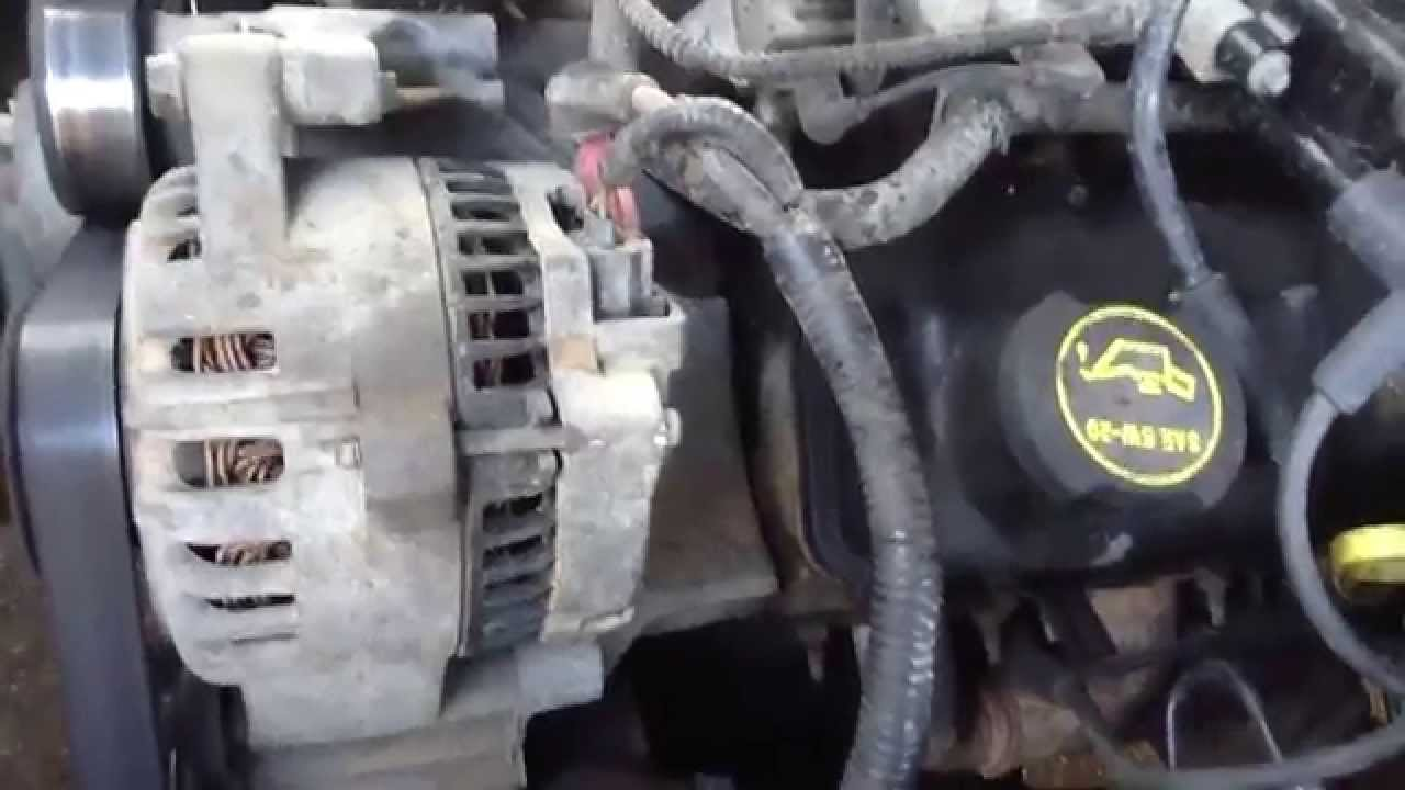 Dont Do A Tune Up How To Your Ford Mustang Youtube Wiring Diagram 1984 302