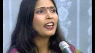 Maithili song |Ek din aala pardesi , Ranjana Jha live,Vidypati samaroh,  maithili song