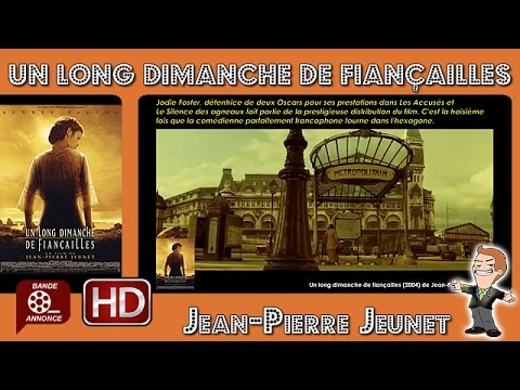 Un long dimanche de fiançailles de Jean-Pierre Jeunet (2004) #MrCinéma 109
