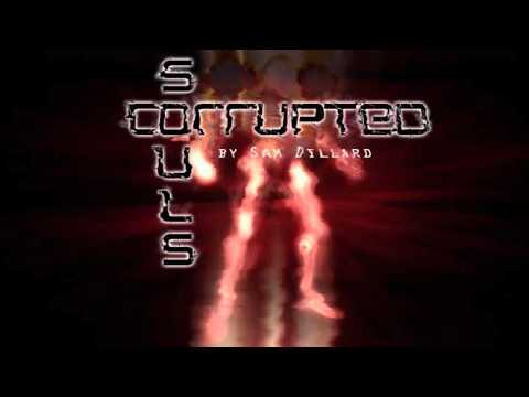 Corrupted Souls- Metroid Prime 3