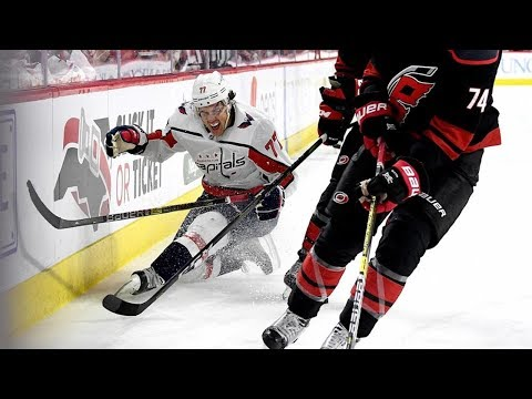 NHL: Hit/Shoved from Behind Part 3