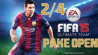 WALKA O TOTY! FIFA 15 2/4 POBITY BRAT! :D