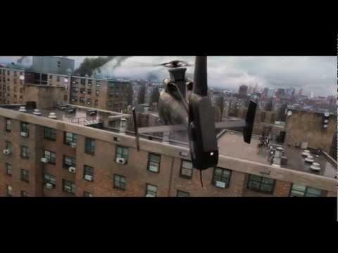 Trailer do filme Guerra Mundial Z - 2