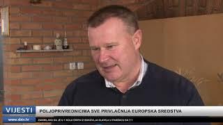 SBTV - Vijesti u 12:30 - 16.01.2019.