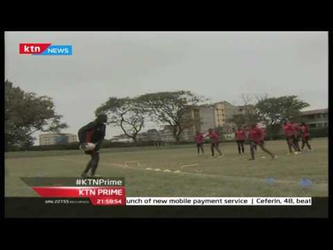 KTN Prime: Kenya 7's Lionesses team named to face African Championships