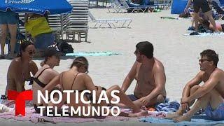 Las Noticias De La Mañana, 30 De Junio De 2020 | Noticias Telemundo