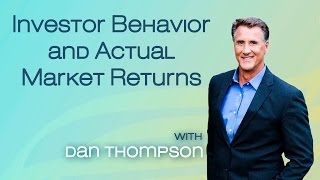 Investor Behavior and Market Returns – Smart Investing – Investment Risk and Return – Safe Money