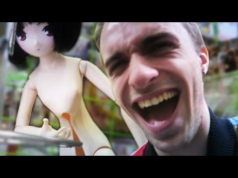 L'ENDROIT LE PLUS GLAUQUE DU JAPON...de YouTube · Durée:  5 minutes 54 secondes