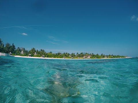 MALDIVES - 2017