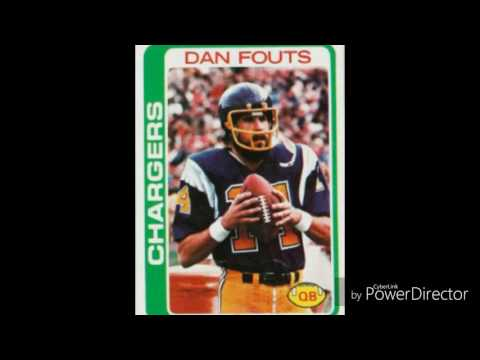 Dan Fouts Explains why Terrell Owens didnt make it to HOF
