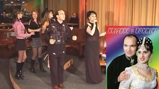 Inima mea - (Remix) - Krishna &amp Rukmini - Guta si invitatii sai - Etno Tv - 2005