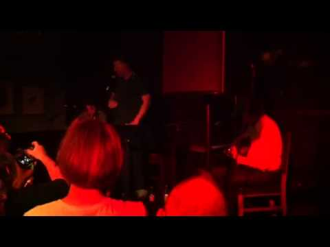 Edwyn Collins - The Kelvin Club (17/01/14)
