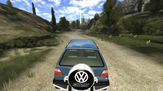 GTI Racing Gameplay