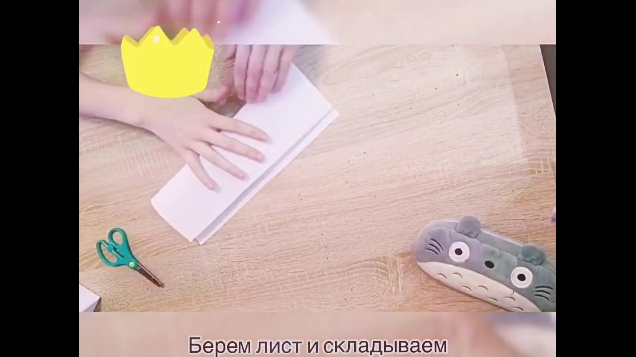 Блокнот из одного листа своими руками