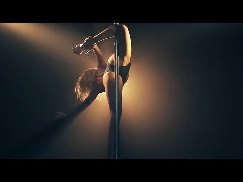 Jamelia - Stop (pole dance)