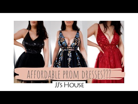 jjshouse-haul---are-affordable-custom-dresses-worth-the-money?- -ad