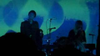 Cold Cave I.C.D.K. Live @ the Echoplex 2/18