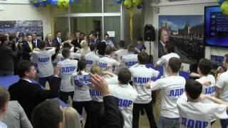 Поздравляем В.В. Жириновского с Днём рождения!