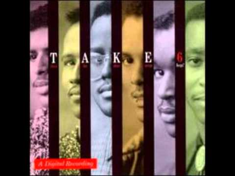 Take 6-If We Ever