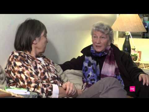 Interview Eliane RADIGUE