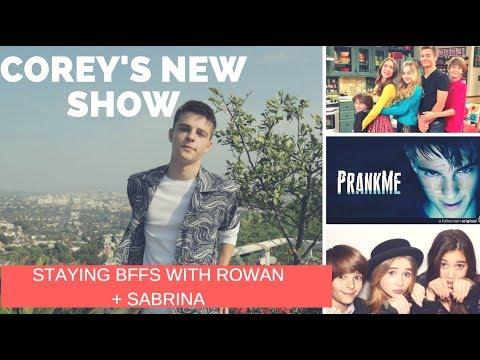 Is Corey Still Close with Rowan & Sabrina?