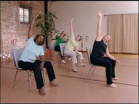 stronger seniors core fitness stretches  youtube