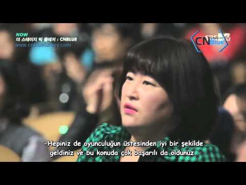 CNBLUE -Big Pleasure Part 1 [TR Sub]