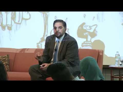 Being Muslim in America Today, Adeel Zeb