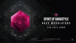 Bass Modulators - Sun Goes Down