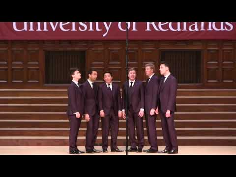 The King's Singers - (Live) Overture To 'William Tell'