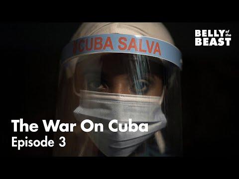The War on Cuba — Episode 3