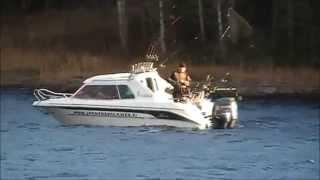 Bomba-Action Рыболовные туры в Финляндии(, 2014-10-21T19:41:55.000Z)