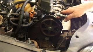 Substituição correias, bomba dágua e válvula termostática VW Polo (parte 2/2) thumbnail