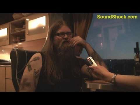 Enslaved Interview with