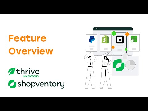Welcome To Shopventory
