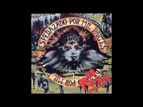 La Renga - Despedazados por mil partes - (1996) - CD Completo