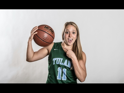 Women's Basketball Feature - Life After College