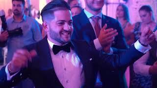 Tzanca Uraganu - Un rege sta doar in fata Live 2018 Nunta Leonard & Bianca