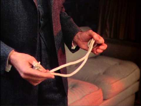 Alfred Hitchcock  Rope: Soundtrack Movement Perpetuel No1  Poulenc