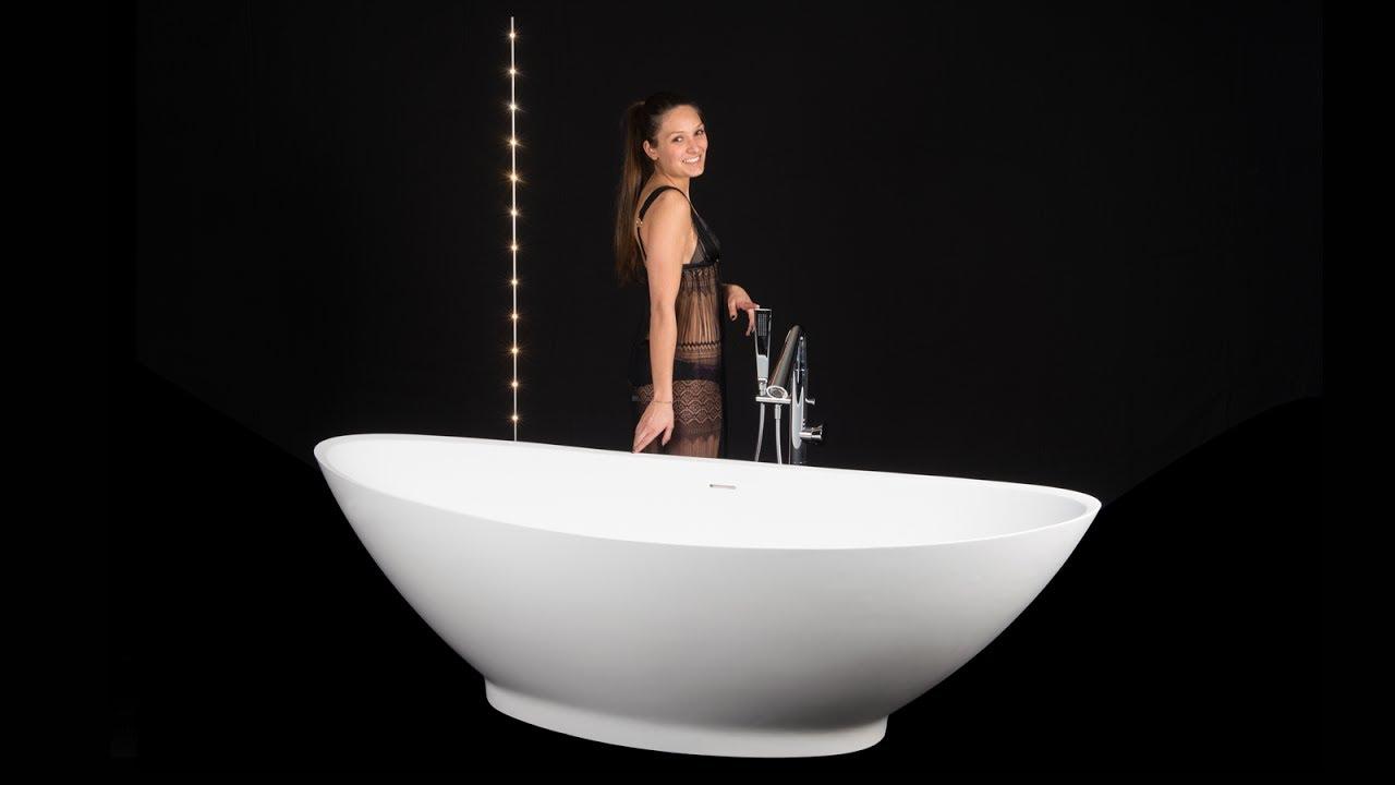 7baths - San Marco freistehende Badewanne - San Marco vasca ... | {Wandarmaturen badewanne 31}