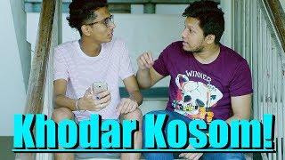 Bengali Kosom Guy!