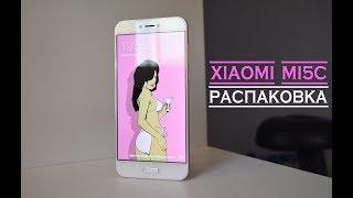 видео Чехол для Xiaomi Mi5c | купить чехлы Xiaomi 5c и аксессуары - wookie.com.ua