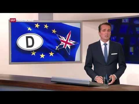 Brexit: Wie ein Spiegel Redakteur die deutsche Presse kommentiert