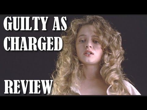 Guilty As Charged (1991) A Moviesucktastic Review