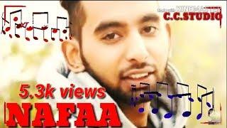 Nafaa By ||Karan Sandhawalia||Audio song ||Sad Song || New Punjabi Song 2018||